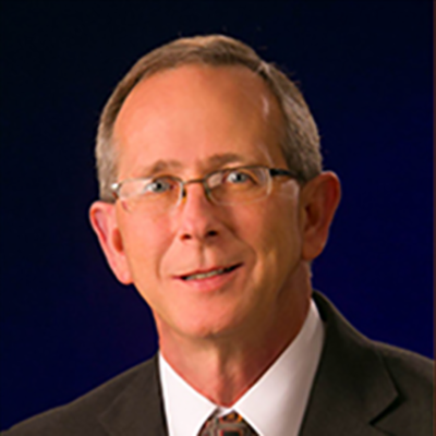 JOHN L. BROOKS, ED.D., CPA